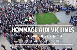 Hommage attentat paris - Dates des soldes janvier 2015 ...