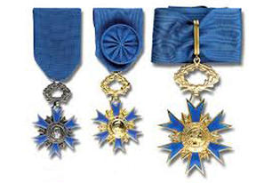 Ordre national du mérite (ONM)