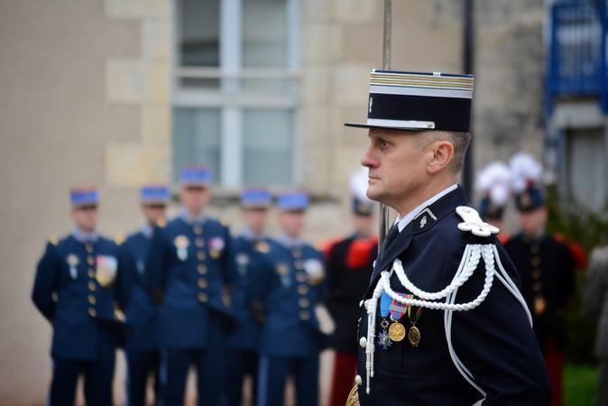 Hommage aux victimes de l attaque terroriste de for Gendarmerie interieur gouv