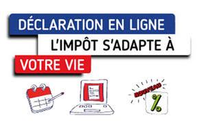 Declaration Des Revenus Lancement De La Campagne 2018 Impots
