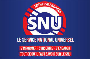 Service National Universel - SNU
