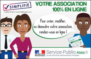Simplifications administratives - Du nouveau pour les associations